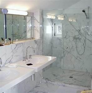 Marmor Im Bad : bianco carrara fliesen sind staunenswert dank unserer marmor bianco carrara fliesen wird ihr ~ Frokenaadalensverden.com Haus und Dekorationen