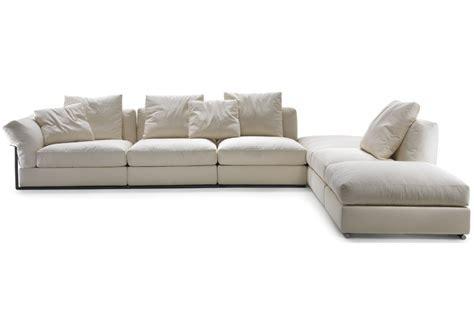 Flexform Sectional Sofa by Zeno Flexform Sofa Milia Shop