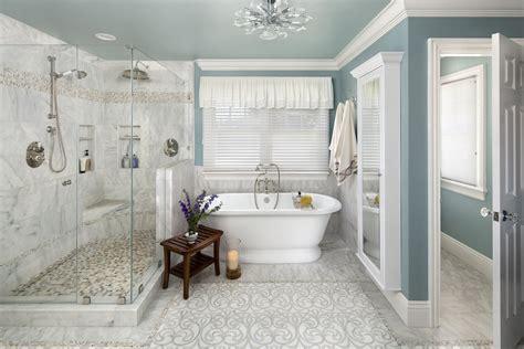 Tub Shower Remodel by Bathroom Remodeling Portfolio Valley Home Builders