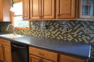 Bathroom Sink Tops At Home Depot by Concrete Countertops Our Wolf Den