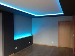 La escayola/pladur y las tiras LED hacen buen equipo Blog Meetthings Artículos sobre leds de