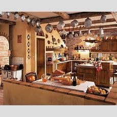 Stunning Cucina Country Verde Ideas Home Interior Ideas – design per ...