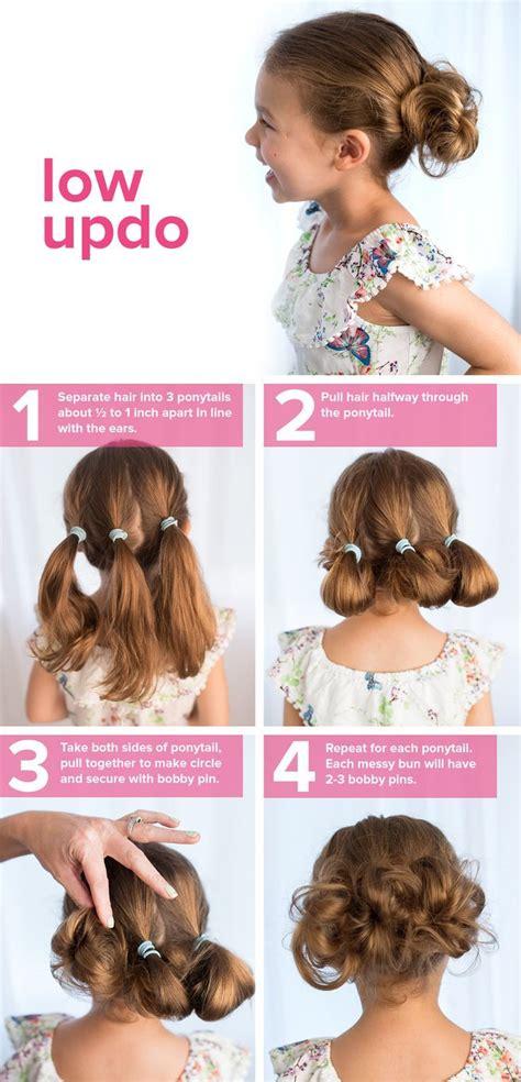 Best 25 Kid Hairstyles Ideas On Pinterest Girl