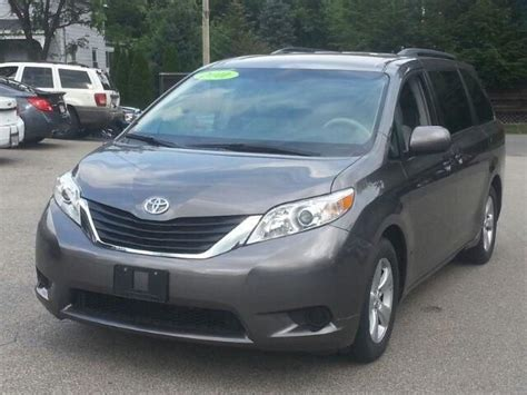 images  toyota sienna  pinterest