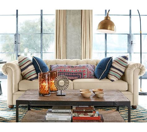 pottery barn ls sale sofa shopping guide part 1 know what you want