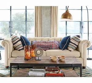 sofa shopping guide part 1 know what you want With pottery barn sofa guide and ideas