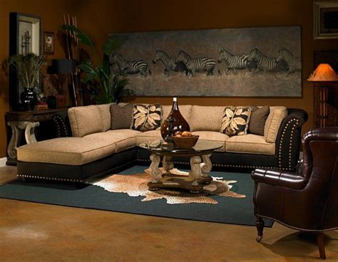 safari inspired living room decorating ideas best 25 safari living rooms ideas on