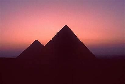 Pyramids Egypt Giza Pyramid Sacredsites