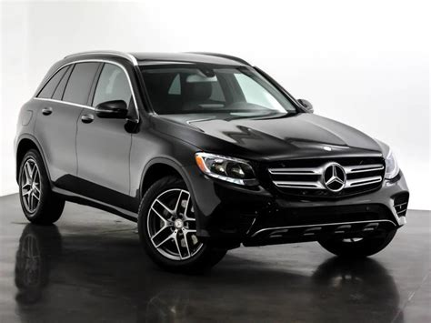 Mercedes me is the ultimate resource, putting control of your vehicle in the palm of your hand. Certified Pre-Owned 2016 Mercedes-Benz GLC GLC 300 SUV in #MP41117 | Fletcher Jones Automotive Group