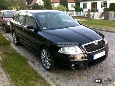 Skoda Octavia Hatchback (2005-2013) Pictures