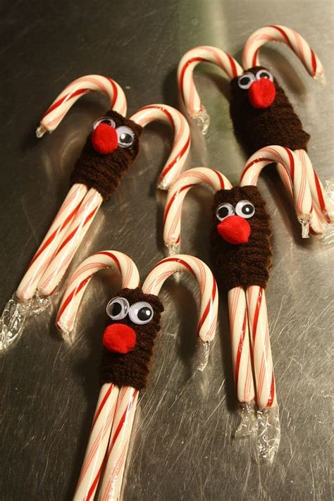 cool reindeer crafts  christmas hative