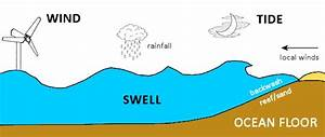 How Is A Wave Formed  Understanding Swell And Surf Forecasts