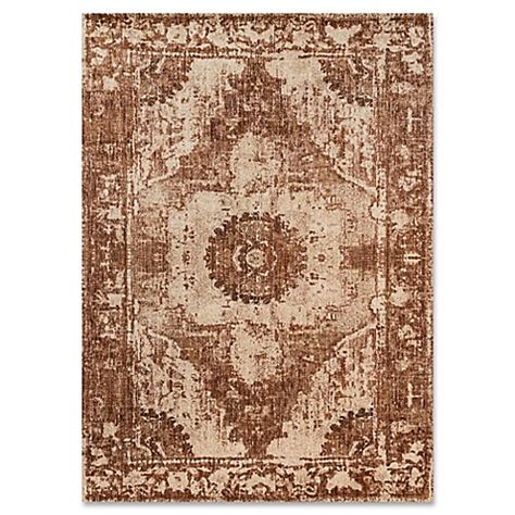 bed bath and beyond bathroom rugs magnolia home by joanna gaines kivi rug bed bath beyond