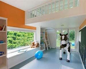 Bett Unterm Fenster : kinderzimmer bett unter fenster bibkunstschuur ~ Frokenaadalensverden.com Haus und Dekorationen