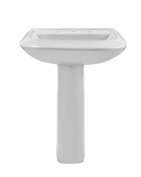 Gerber Allerton Pedestal Sink by Gerber Pedestal Sink 28 Images Hinsdale Single