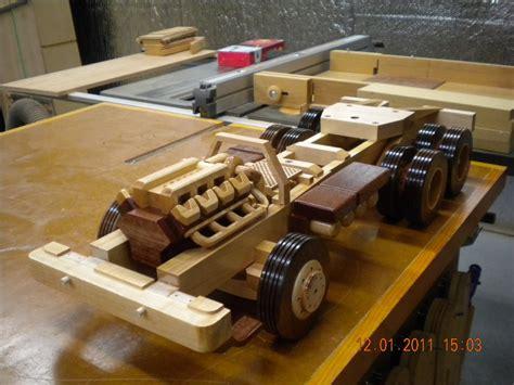 scania truck  scale  bjss  lumberjocks