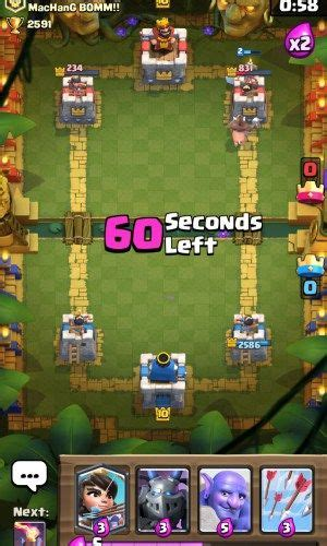 download clash of clans hacked version ihackedit