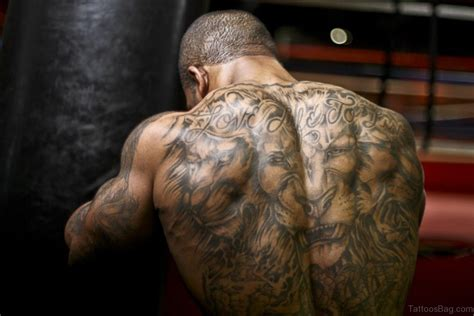 marvelous  tattoos  men