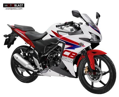 Modif Honda Cb150r by Di Bali Ada Modif Cb150r Fairing Half Fairing