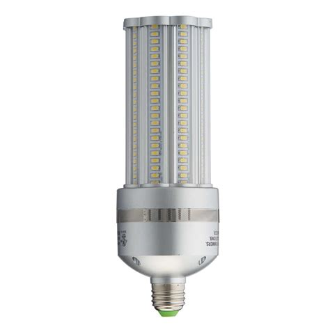 light efficient design led 8024m57 bulb led 8024m 45w post