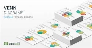 Venn Diagrams Keynote Template