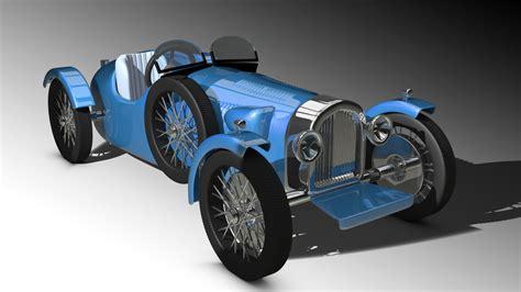 1931 Aston Martin Model By Katy133 On Deviantart