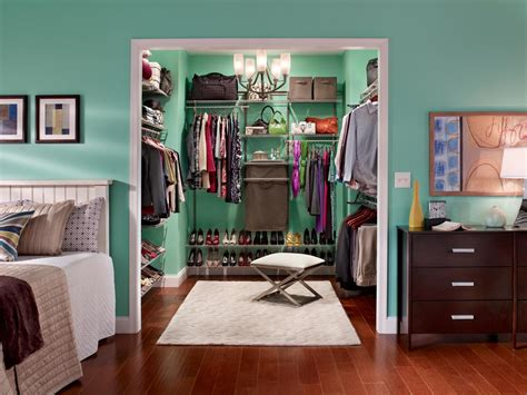 Walk In Closet Ideas On A Budget by Closet Costs And Budget What You Need To Hgtv
