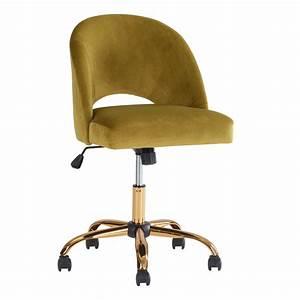Better, Homes, U0026, Gardens, Velvet, Office, Desk, Chair, Multiple, Colors, -, Walmart, Com