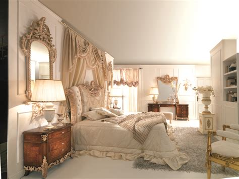 Antique & French Furniture  French Style Bedroom Marie