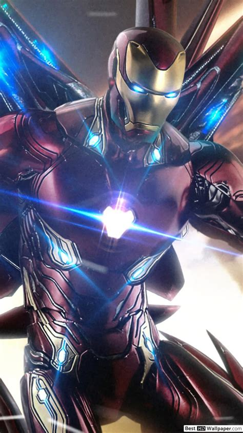 Iphone Endgame Hd Wallpaper For Mobile by Endgame Hd Wallpaper For Mobile Free Hd