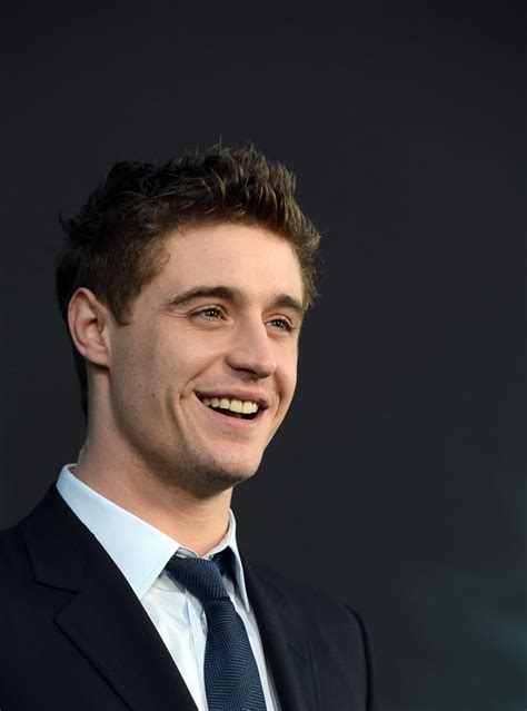 Hot Pictures of Max Irons | POPSUGAR Celebrity UK Photo 24