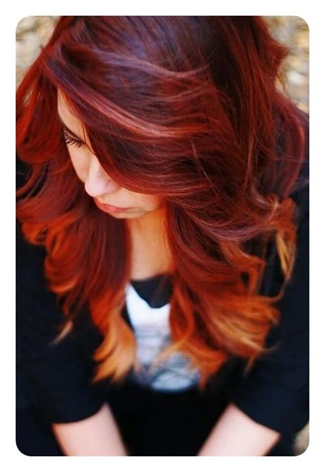 hair color styles 72 stunning hair color ideas with highlights