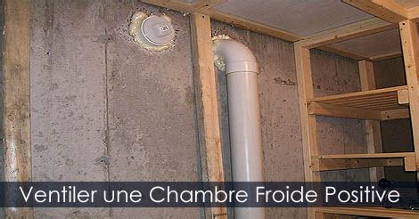 comment installer une chambre froide chambre froide é de construction d 39 une chambre froide