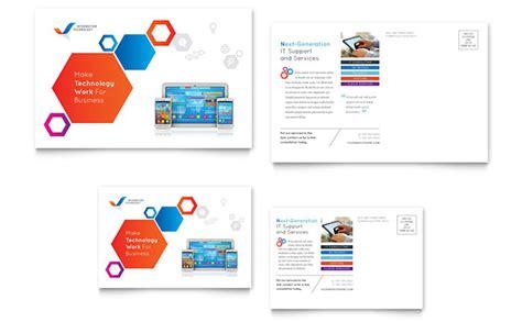 postcard design template free postcard templates ready made designs