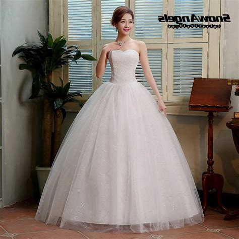 Simple Elegant Vintage Wedding Dresses Naf Dresses