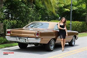 1969 Plymouth Road Runner - MuscleCarsForSaleInc.com - Buy your dream classic cars, vintage cars ...