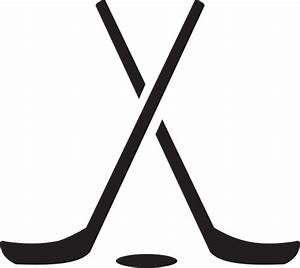 Hockey Sticks Decals Roller Hockey Equipment Ice Hockey ...