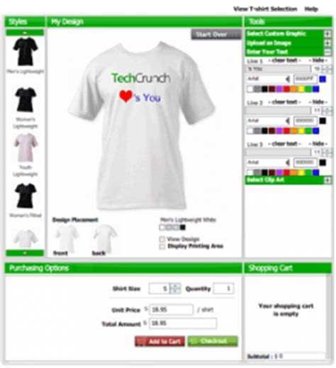 shirt design maker create your own t shirt with goodstorm flash tshirt maker