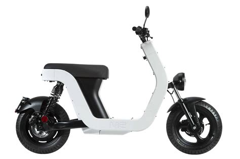 Me Electric Scooter Wants To Challenge The Vespa On Home