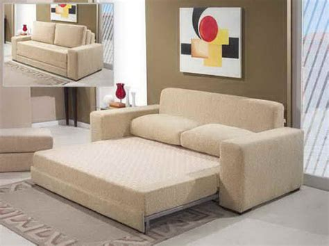 Sleeper Sofa Small Spaces Sleeper Sofas' Sofa