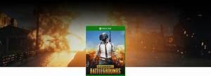 PlayerUnknown's Battlegrounds | Xbox