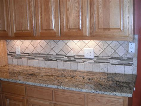 Slate Backsplash Tiles For Kitchen : Beautiful Tile Backsplash Ideas For Your Kitchen