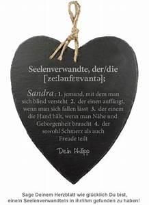 Schieferherz Mit Gravur : schieferherz mit gravur definition seelenverwandte mit namen ~ Sanjose-hotels-ca.com Haus und Dekorationen