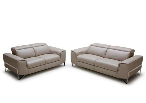 modern leather sectional sofa with recliners contemporary reclining sofas