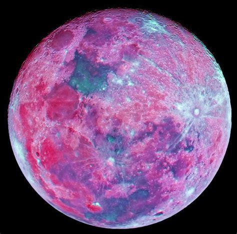 Permalink to Pink Moon April