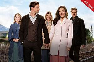 When Calls the Heart TV show on Hallmark: ratings (cancel ...