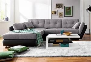 Baur Versand Teppiche : ecksofa eckcouch kaufen mit ohne schlaffunktion otto ~ Indierocktalk.com Haus und Dekorationen