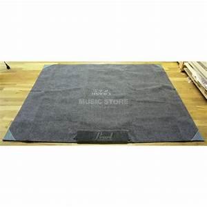 pearl tapis de batterie ppb kcp5 168 x 137 cm With tapis de batterie