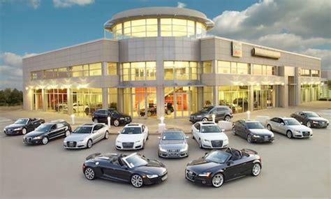Car Dealership Mailing List | LeadsPlease