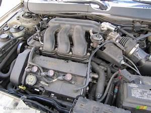 2000 Mercury Sable Ls Premium Sedan 3 0 Liter Dohc 24